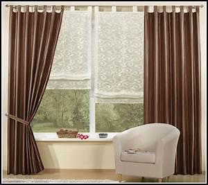 Vorh nge wohnzimmer ideen wohnzimmer house und dekor for Vorhänge wohnzimmer ideen