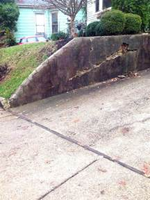 cost to install retaining wall retaining wall repair won t cost a fortune tribune content agency