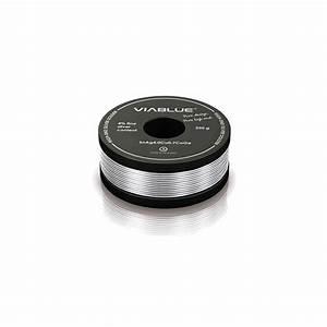 Soudure à L Argent : etain souder viablue soudure argent 4 50g audiophonics ~ Dailycaller-alerts.com Idées de Décoration