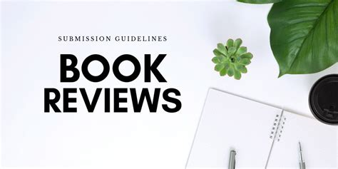 Submission Guidelines : The Childrens Book Review