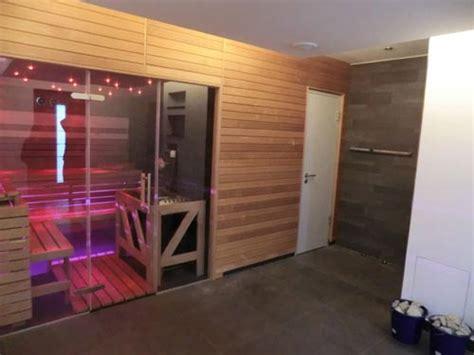 Sauna Fürs Bad by Voll Im Trend Die Sauna Oase Im Badezimmer