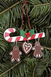 Lebkuchen Auf Rechnung : christbaumschmuck zuckerstange mit lebkuchen 7 5 4 cm von christian ulbricht ~ Themetempest.com Abrechnung