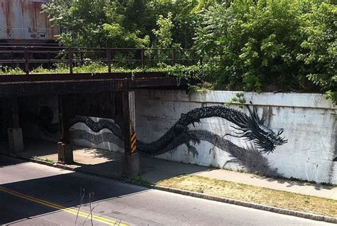 15 Amazing Street Art Creations By Daleast