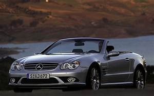 Sl 55 Amg : 2006 mercedes benz sl 55 amg wallpapers and hd images car pixel ~ Medecine-chirurgie-esthetiques.com Avis de Voitures