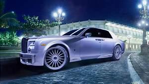 Rolls-Royce Ghost 4K 8K Wallpaper HD Car Wallpapers ID