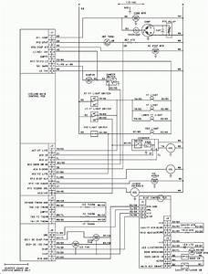 Ge Side By Side Refrigerator Wiring Diagram Sample