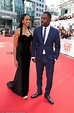 Idris Elba is engaged to beauty queen Sabrina Dhowre ...