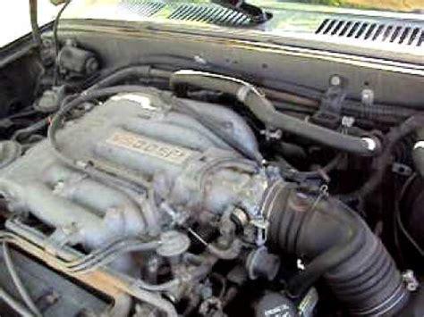 1994 Toyotum 4x4 3 0 Engine Diagram by 89 Toyota 3 0 Vze Avi
