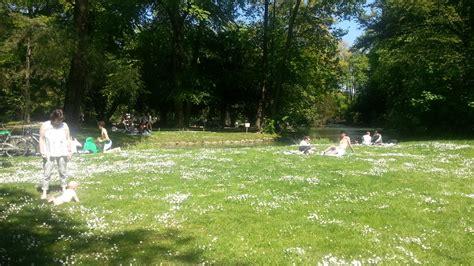 Englischer Garten Pantip by ร ว ว เท ยวต างประเทศ ย โรป ด วยตนเองคร งแรกในช ว ต