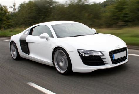 Audi R8 V8 Supercharger by 2008 Audi R8 V8 By Vf Engineering Review Top Speed