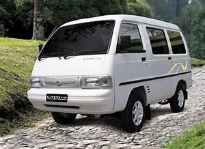 Keunggulan Dan Kekurangan Suzuki Carry Futura 1 5