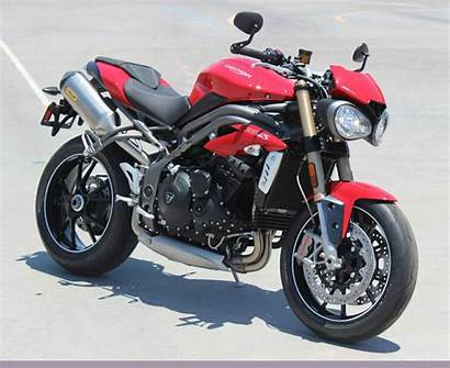 Triple Speed Triumph Performance Balance Power Precision