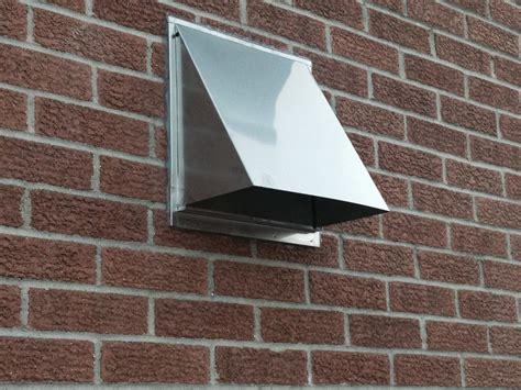 exterior wall vent covers decor ideas