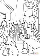 Bob Coloring Pages Dizzy sketch template