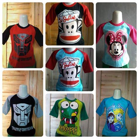kaos terbaru clothing brand 25