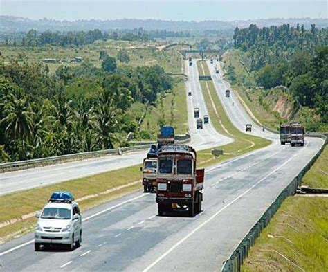 black spots on national highways black spot on national highway in india