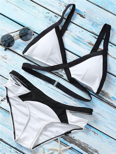 Pin On Zaful Bikini