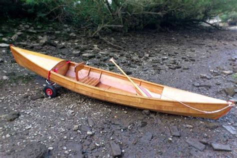 Kayak Boats In India by Indian Fyne Boat Kits
