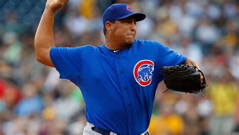 The shitsurdity of the bullshit reaches new levels. Carlos Zambrano Makes Comeback and Signs With Chicago Indy ...