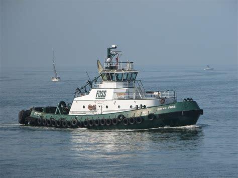 Tug Boat Sound by File Brynn Foss Tugboat Jpg Wikipedia