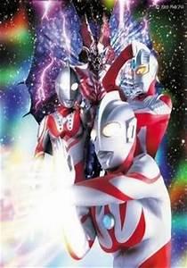 Image - Ultraman Neos.jpg - Ultraman Wiki