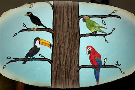 bird king learnenglish kids british council