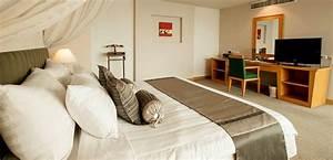 2 Bed Presidential SuiteSpace Zone Baiyoke Sky Hotel