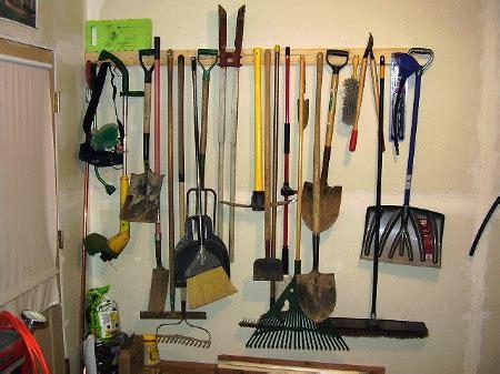 Garage Tool Storage  Garage Kits