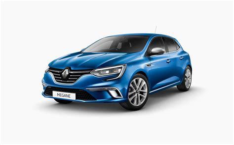 Megane Hatch Gtline Renault