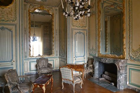 chambre marilyn versailles