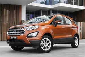 Ford Ecosport 2018 Zubehör : ford ecosport trend 2018 review snapshot carsguide ~ Kayakingforconservation.com Haus und Dekorationen