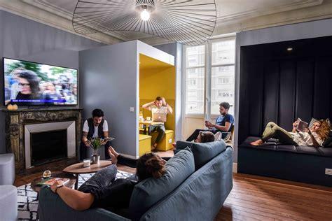 location appartement  living appartements en coliving