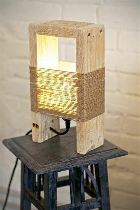 Nachttischleuchte Selber Bauen by Diy Le 76 Coole Bastelideen Dazu