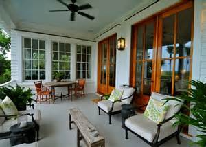 Inspiring House Porch Design Photo by Inspiration Design Board Back Porch This Lovely Home