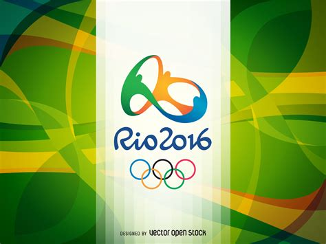 rio  olympic games great  resources vexels blog
