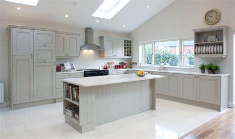 Modern Kitchen Layout Ideas - nolan kitchens savoy contemporary kitchens