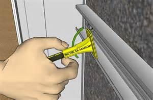plaque de verre pour aquarium doublage des murs p 233 riph 233 riques isolation comment faire