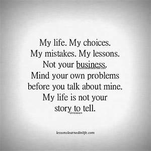 Best 25+ My life my choice ideas on Pinterest | My life my ...