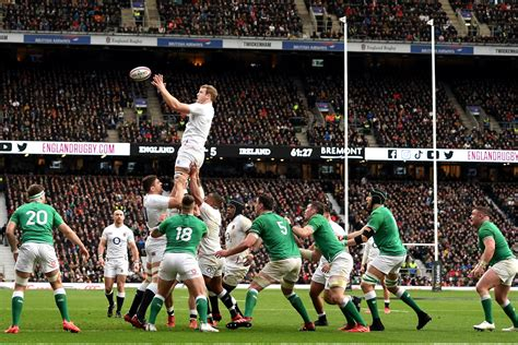 England vs Ireland, Autumn Nations Cup preview: How to ...