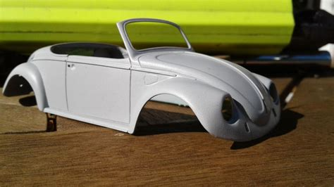 hebmuller replica   workbench model cars magazine