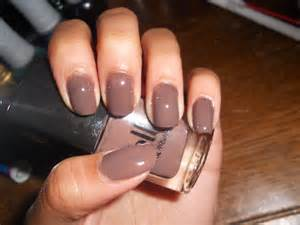 Brown nail polish designs slybury