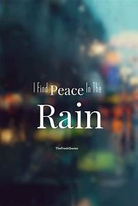 Best 25+ Raining quotes ideas on Pinterest | Quotes on ...