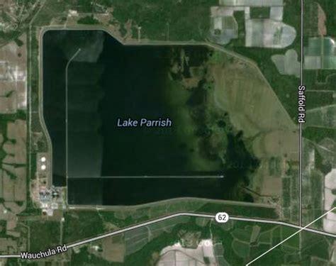 parrish lake plant manatee weather united way