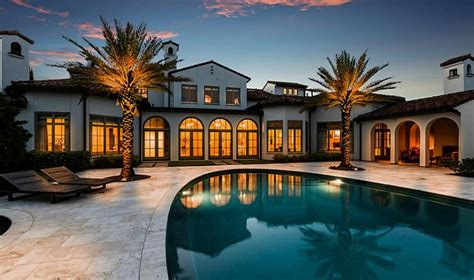 7 7 million mansion in the woodlands tx homes of the