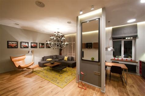 Apartments  Best Savings For Interior Design For One