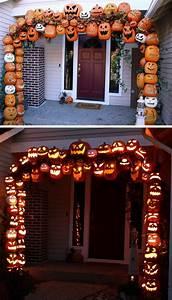 30, Diy, Spooky, Halloween, Lights