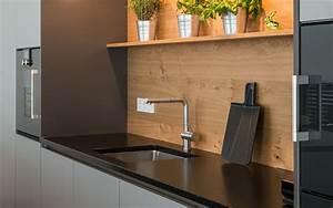 Arbeitsplatte Küche 4m : k che r ckwand ~ Michelbontemps.com Haus und Dekorationen