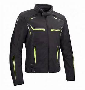 Blouson Moto Homme Textile : bering blouson moto ross textile homme toutes saisons noir fluo btb568 silverstone motor ~ Melissatoandfro.com Idées de Décoration