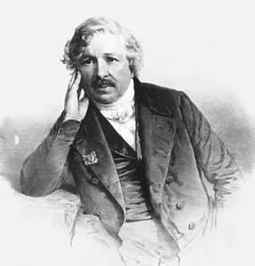 Louis Daguerre | French painter and physicist | Britannica.com
