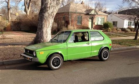 old volkswagen rabbit 1977 volkswagen rabbit for sale buy classic volks